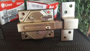 instalar reparar cerrojo lince 7930r hl 120€
