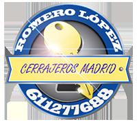 CERRAJERO DE MADRID