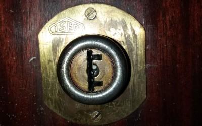 apertura de cerraduras iseo