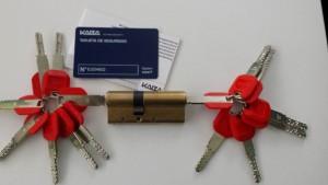 bombillo de alta seguridad kaba expert - Cerrajero de Madrid - www.cerrajero-de-madrid.es
