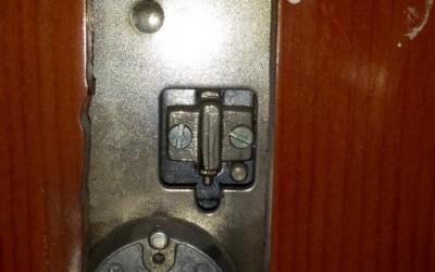 cambio de llaves de gorjas