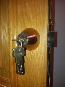 cambio de llaves fichet - Cerrajero de Madrid - www.cerrajero-de-madrid.es
