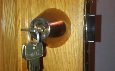 cambio de llaves fichet