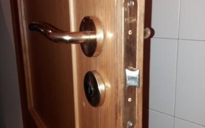 cerraduras puertas de interior