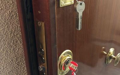 cerrojos de alta seguridad para puertas acorazadas