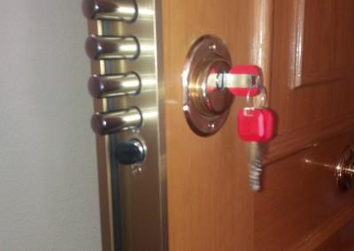 conversion puerta kiuso