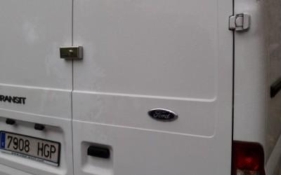 instalacion cerraduras para vehiculos