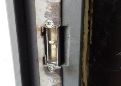 instalacion de cerraderos electricos