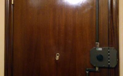 instalacion de cerraduras adicionales