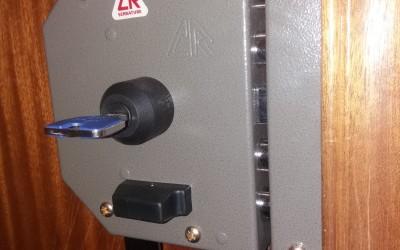 instalacion de cerraduras de alta seguridad cr