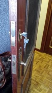 instalacion de cerraduras para puertas de interior - Cerrajero de Madrid - www.cerrajero-de-madrid.es
