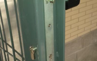 instalacion y reparacion de cerraduras para puertas de portal