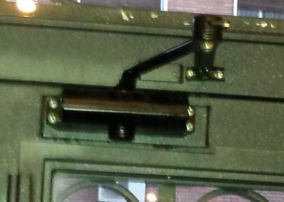 instalacion y reparacion de muelles cierre-puertas