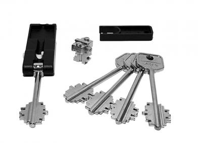 llaves dierre