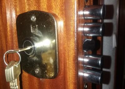 llaves nuevas tecsesa