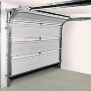 puerta-seccional-de-garaje - Cerrajero de Madrid - www.cerrajero-de-madrid.es