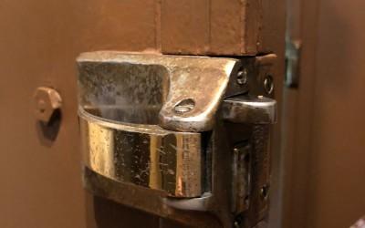 reparacion de cerraduras antiguas