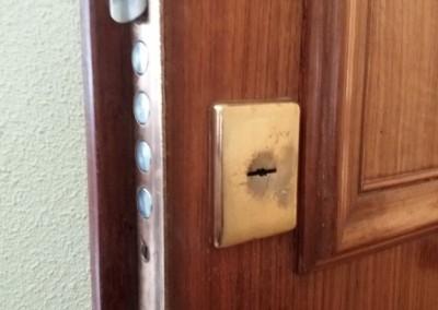 reparacion de cerraduras de gorjas