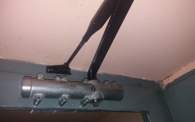 reparacion de muelles cierra-puertas