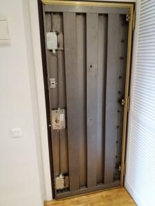 reparacion de puertas acorazadas