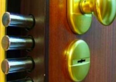 reparacion de puertas dierre