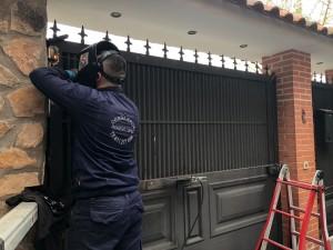 reparacion de puertasd de garaje - Cerrajero de Madrid - www.cerrajero-de-madrid.es