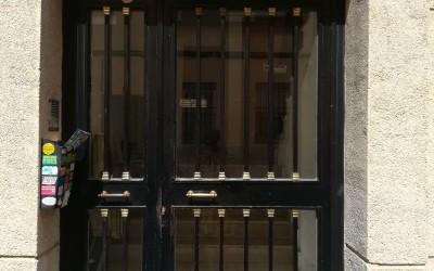 reparacion puertas de portal