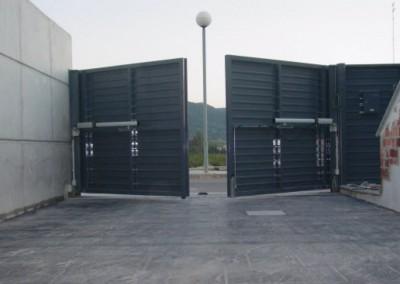 reparacion y motorizacion puertas de garaje