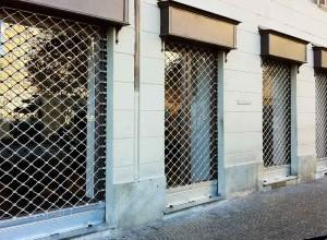 Persianas Metlicas Y Puertas Metlicas Enrollables Puertas Merino Para Puertas Metalicas Enrollables