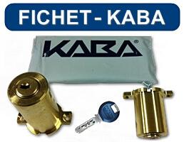fichet kaba
