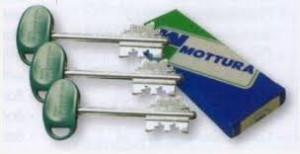 llaves gorjas mottura www.cerrajero-de-madrid.es