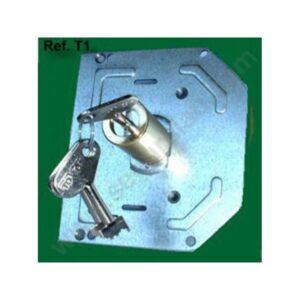 Cerraduras TOVER - Servicio Técnico en MADRID - Teléfono - 611277688 - CERRAJERO DE MADRID