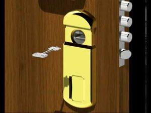 Cerraduras POTENT Servicio técnico en MADRID teléfono : 611277688 Cerrajeros Romero López - CERRAJERO DE MADRID